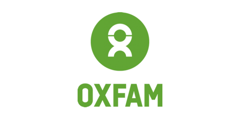 Oxfam international the power of people against poverty features sciox Images