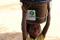 Réfugiée malienne au camp de Mangaize au Niger. Photo: Boubacar Soumaré/Oxfam