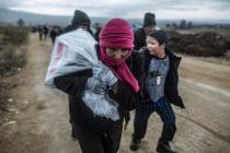 Para proteger las vidas de las personas desplazadas, los Gobiernos de todo el mundo deben actuar de forma conjunta y responsable. Suma tu voz, firma esta petición y únete al movimiento.