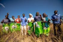 Oxfam in Malawi