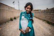 Photo: Tommy Trenchard/Oxfam