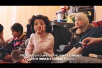 Las voces de Zaatari: Los refugiados sirios hacen oír su voz a través de la música