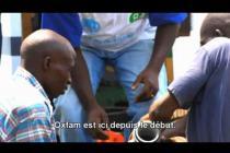 L'action humanitaire dans le camp de Mugunga, République démocratique du Congo
