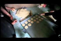 Panadería regentada por mujeres en Afganistán