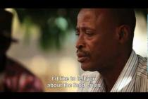Afel Bocoum - Describes Sahel Food Crisis - Mali Music Unplugged