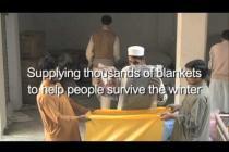 Pakistan floods: Oxfam thanks supporters