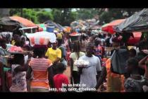 Ébola: Desde el otro lado de la cuerda
