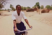Des vélos pour vaincre la pauvreté