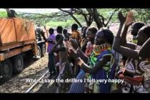 """""""Water is life"""": East Africa food crisis one year later"""