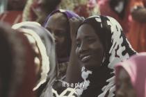 Oxfam's water and sanitation work in Chad: why your support is vital
