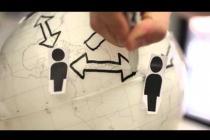 Contectando Mundos - Propuesta educativa en el aula con trabajo colaborativo online