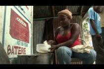 Respuesta de Oxfam ante el terremoto de Haití: Gracias