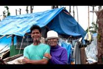 Trois mois après le typhon Haiyan aux Philippines : l'action d'Oxfam