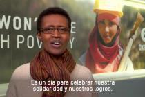 Mensaje de Oxfam en el Día Internacional de la Mujer