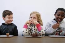 How Kids Make Things Fair