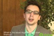 Oxfam: Climate finance is key issue at UN Climate talks, Tianjin, China