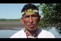 """Teddy, líder quechua del Perú """"Necesitamos títulos de propiedad para preservar nuestro futuro"""""""