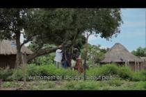 Jeanne, réfugiée centrafricaine au Tchad, raconte son histoire.