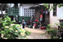 'El ébola es real': Pablo Tosco desde Monrovia, Liberia