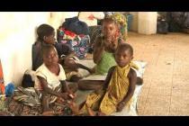 Ivory Coast refugee crisis: Oxfam's humanitarian response