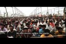 Historic land rights march in India