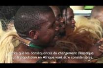 Au menu de la COP 17 : des actes pour le climat !