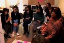 El W8: Ocho mujeres extraordinarias, una única voz