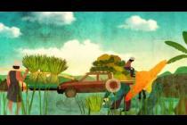 Solutions au changement climatique: des idées en provenance de la Thaïlande