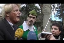 """Robin Hood Tax"" Global Day of Action"