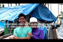 3 meses después del tifón Haiyan: el trabajo de Oxfam