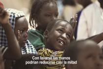 Agua, Higiene y saneamiento: apoya nuestro trabajo humanitario en Chad