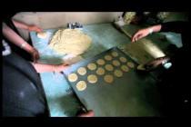Une boulangerie dirigée par des femmes en Afghanistan