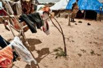 Muchos malienses huyen hacia los campos de Burkina Faso