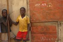 Rescatar la Paz en Sudán - imagenes