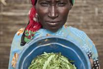 Hausse des prix alimentaires en 2012. Photo: Oxfam