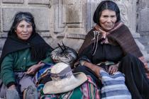 Mujeres = Fortaleza. Foto: Oxfam