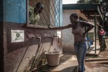 El agua como instrumento de cohesión social en República Centroafricana
