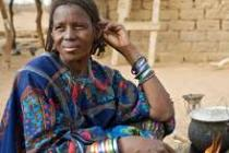 Crise alimentaire au Niger : Galérie photos