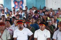 Oxfam y diversas organizaciones se pronuncian sobre la implementación del derecho a la consulta y el consentimiento previo, libre e informado en América Latina. Foto: Oxfam
