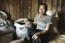 Laos. Photo : Oxfam