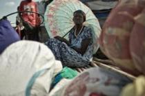 Displaced people in South Sudan. Photo: Pablo/Tosco