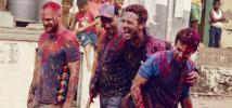 Le groupe Coldplay a spécialement enregistré une chanson de son répertoire qui figurera sur un album live.