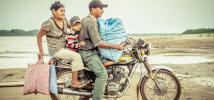 Moto taxi, Bolivia