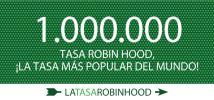 Tasa Robin Hood