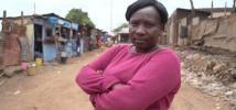Conoce a las defensoras de la igualdad - Jane, de Kenia