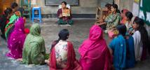 Women's health education in Bangladesh