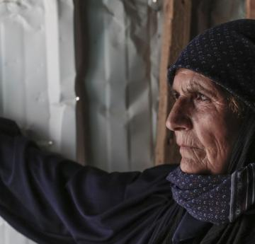 Foto : F. Muath / Oxfam