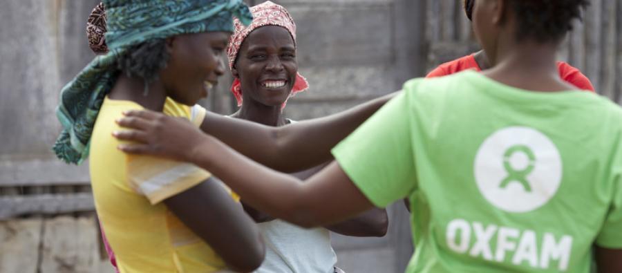 Sustainable Development Goals | Oxfam Australia